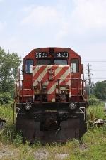 NREX 5623
